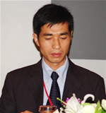 众品集团董事长朱献福
