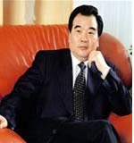 河南华英集团董事长曹家富