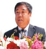 山西粟海董事长朱苏海