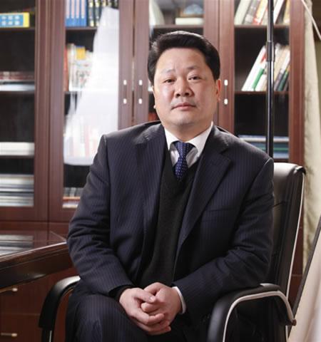 福元肉类食品董事长张礼国
